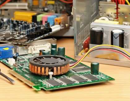 Data Recovery Campbellfield